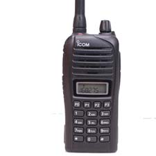 Buy ICOM VHF Radios British Columbia ICOM 3033