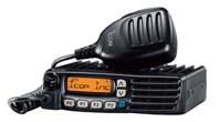 ICOM Land mobile Radios
