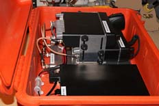 Repeater Chassis