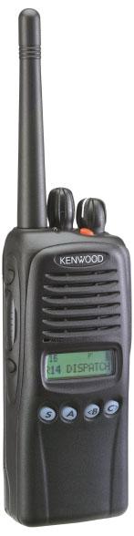 Kenwood TK-7180 VHF Radioi 30 WATTS