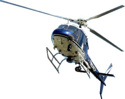 Remote VHF Radio Chopper Communications BC Yukon